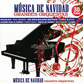 Música de Navidad by Various Artists