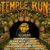 Temple Run Riddim by Various Artists