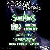 Scream Festival 2004 by Various Artists