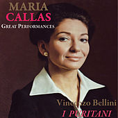 I Puritani by Maria Callas