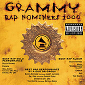 Grammy Rap Nominees 2000 by Various Artists
