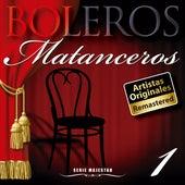 Serie Majestad: Boleros Matanceros, Vol. 1 (Remastered) by La Sonora Matancera