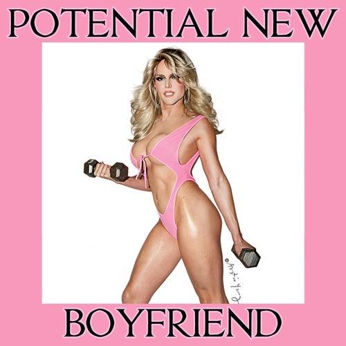 Potential New Boyfriend by Willam