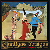 Cantigas d'Amigos von Various Artists