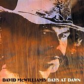 Days At Dawn by David McWilliams