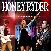 Live at Cornbury EP by Honey Ryder