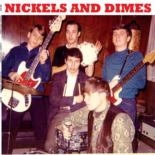 Nickels and Dimes by Dimes