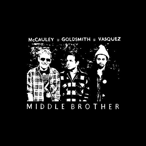 Middle Brother by Middle Brother