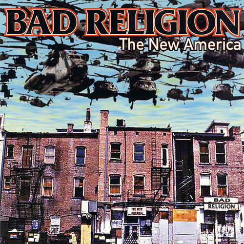 The New America by Bad Religion