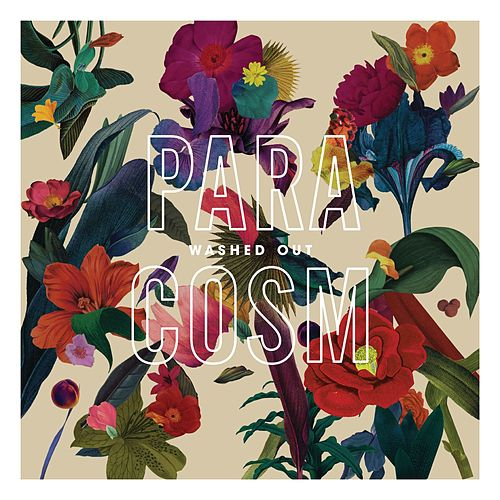 Paracosm by Washed Out