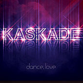 Dance.Love by Various Artists