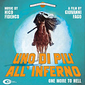 Uno di piú all'inferno by Nico Fidenco