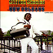In New Orleans by Clifton Chenier