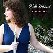 Expressions by Kelli Boquet