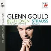 Glenn Gould Live in Toronto by Glenn Gould