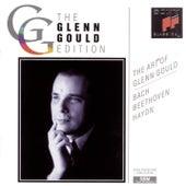 The Art of Glenn Gould by Glenn Gould