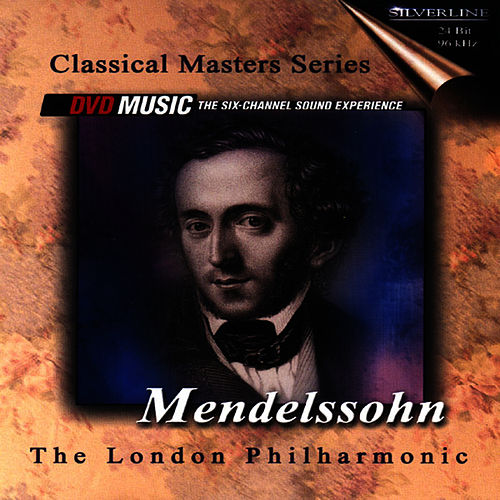 Classical Masters Series Mendelssohn by London Philharmonic Orchestra