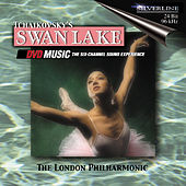 Tchaikovsky's Swan Lake by London Philharmonic Orchestra