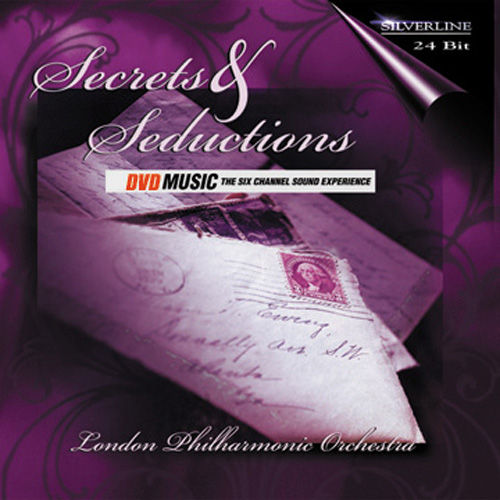 Secrets and Seductions by London Philharmonic Orchestra