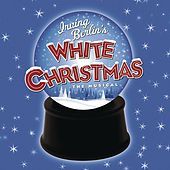 Irving Berlin's White Christmas by Brian d'Arcy James