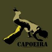 Capoeira Angola From Salvador Brazil by Grupo de Capoeira Angola Pelourinho