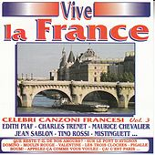 Vive La France Vol. 3 by Various Artists