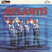 More Great Guitar Instrumentals by Atlantis