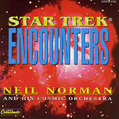 Star Trek Encounters by Neil Norman
