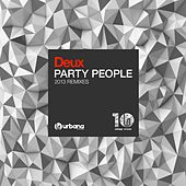 Party People (2013 Remixes) by Deux