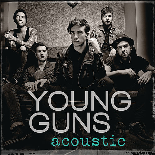 Acoustic by Young Guns