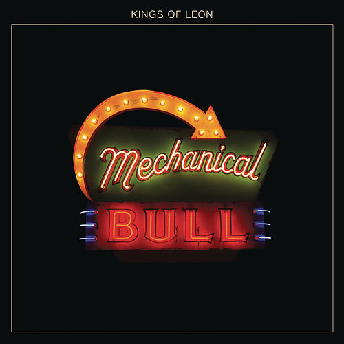 Wait For Me von Kings of Leon