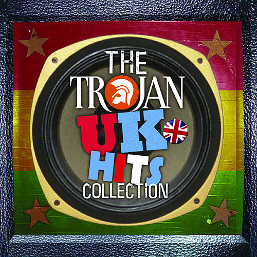The Trojan UK Hits Collection by Various Artists