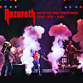 Back to the Trenches - Live 1972-1984 by Nazareth
