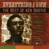 Everything I Own: The Definitive Collection by Various Artists