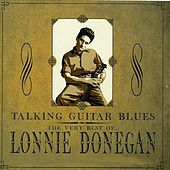 Talking Guitar Blues by Lonnie Donegan