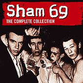 The Complete Collection by Sham 69