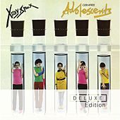 Germ Free Adolescents by X-Ray Spex
