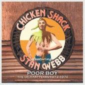 Poor Boy - The Deram Years, 1972-1974 by Chicken Shack