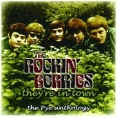 They're In Town by The Rockin' Berries