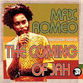 The Coming of Jah: Max Romeo Anthology 1967-76 by Various Artists