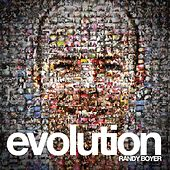 Evolution (Mixed By Randy Boyer) - EP by Various Artists