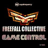 Game Control - Single by Freefall Collective
