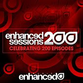 Enhanced Sessions 200 - EP by Various Artists