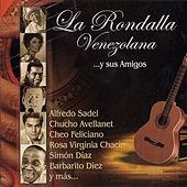 La Rondalla Venezolana … y sus Amigos by Various Artists