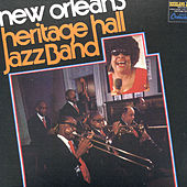 New Orleans Heritage Hall Jazz Band by New Orleans Heritage Hall Jazz Band