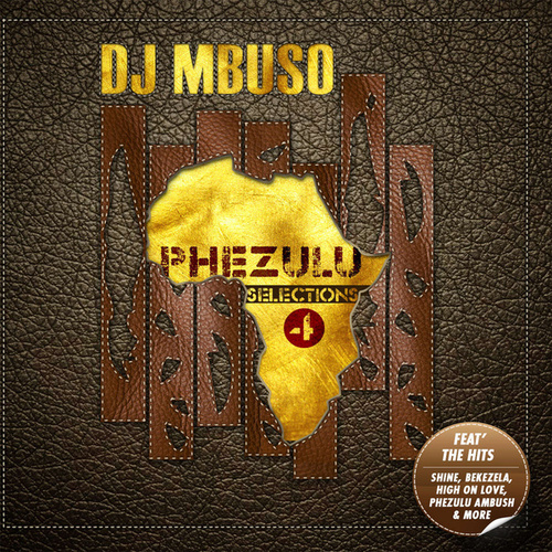 Phezulu Emafini by Ladysmith Black Mambazo