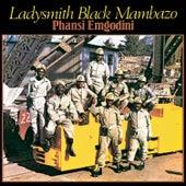 Phansi Emgodini by Ladysmith Black Mambazo