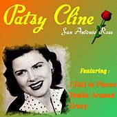 San Antonio Rose von Patsy Cline