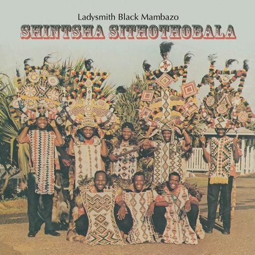 Shintsha Sithothobala by Ladysmith Black Mambazo