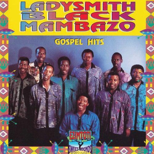 Gospel Hits Ezimtoti, Vol. 2 by Ladysmith Black Mambazo